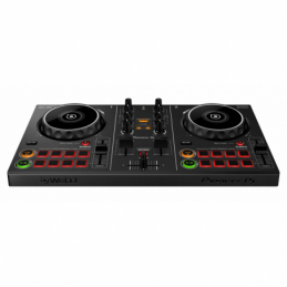 Contrôleurs DJ USB - Pioneer DJ - DDJ-200