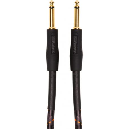 Câbles JACK / JACK - Roland - RIC-G10
