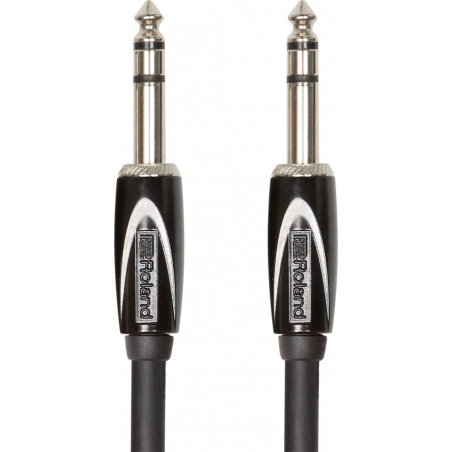 Câbles JACK / JACK - Roland - RCC-10-TRTR