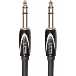 Câbles JACK / JACK - Roland - RCC-5-TRTR