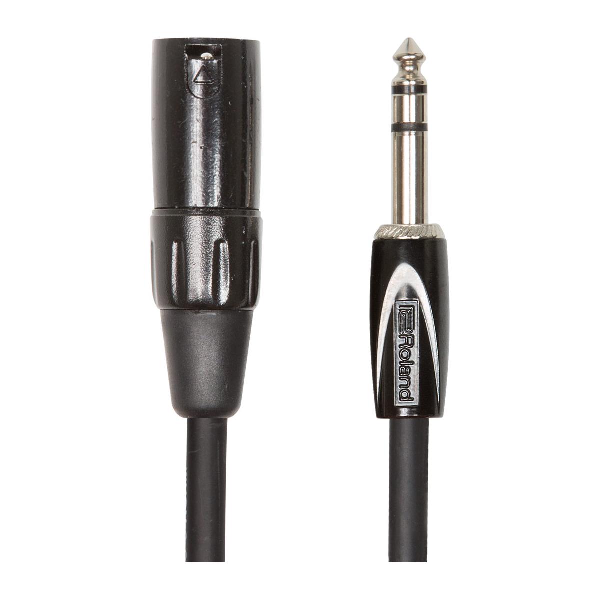 Câbles JACK / XLR - Roland - RCC-10-TRXM