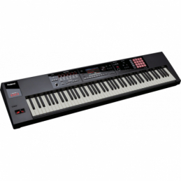 Claviers workstations - Roland - FA-08
