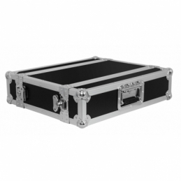 Flight cases rackables bois - Power Acoustics - Flight cases - FCE 2 MK2 SHORT