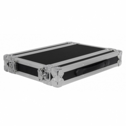 Flight cases rackables bois - Power Acoustics - Flight cases - FCE 1 MK2 SHORT