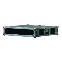 Flight cases rackables bois - Power Acoustics - Flight cases - FC 2 MK2