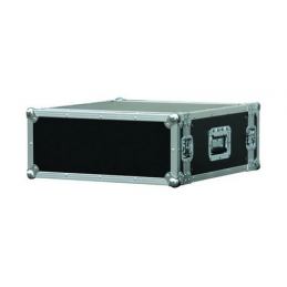 Flight cases rackables bois - Power Acoustics - Flight cases - FC 4 MK2