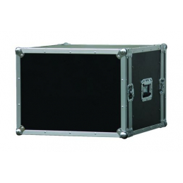 Flight cases rackables bois - Power Acoustics - Flight cases - FC 8 MK2