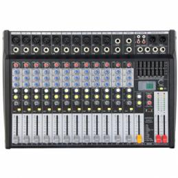 Consoles analogiques - Definitive Audio - DA MX14 FX