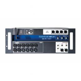 Tables de mixage numériques - Soundcraft - UI16