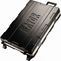 Flight cases ABS consoles de mixage - Gator - G-MIX 20X30