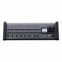 Enregistreurs multipistes - Zoom - LiveTrak L-20R