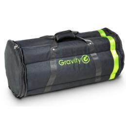 Housses de transport pieds micros - Gravity - BG MS 6 SB