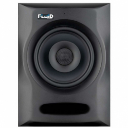 Enceintes monitoring de studio - Fluid Audio - FX50