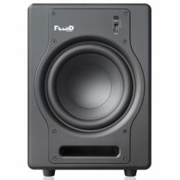 Caissons de basse monitoring - Fluid Audio - F8S
