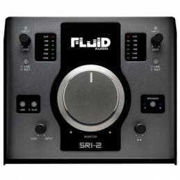 Cartes son - Fluid Audio - SRI-2