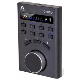 Cartes son - Apogee - Control