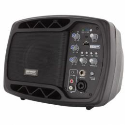 Enceintes amplifiées - Power Acoustics - Sonorisation - PA205