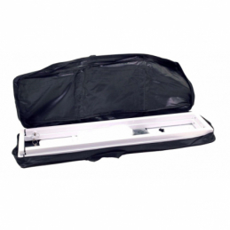 Totems éclairage - Power Acoustics - Accessoires - LSA 200 XL WH (Totem blanc)