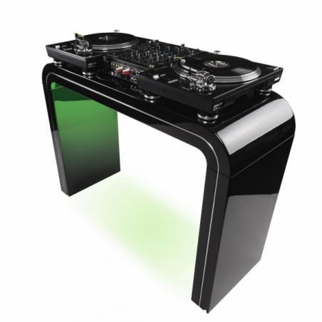Stands DJ de scène - Glorious DJ - SESSION CUBE XL