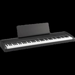 Pianos numériques portables - Korg - B2 (Noir)