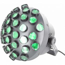 Jeux de lumière LED - J.Collyns - MIRAGE