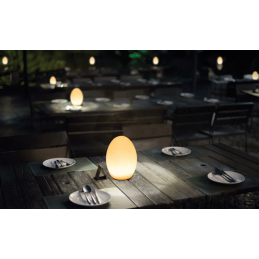 Mobilier lumineux - AFX Light - LED-EGG