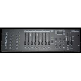 Contrôleurs DMX - Ibiza Light - LC192DMX