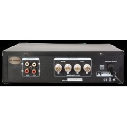 Ampli hifi stéréo - Madison - MAD1000