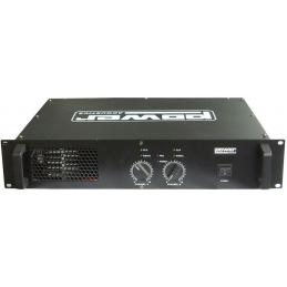 Ampli Sono - Power Acoustics - Sonorisation - ST 200