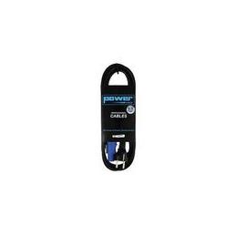 Câbles alimentation powercon - Power Acoustics - Accessoires - CAB 2206
