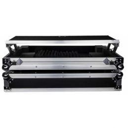 Flight cases contrôleurs DJ - Power Acoustics - Flight cases - FC DDJ800