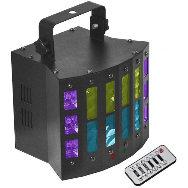 Jeux de lumière LED - Power Lighting - METEOR CLUSTER