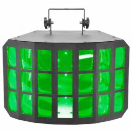 Jeux de lumière LED - Power Lighting - DERBY ULTIMATE