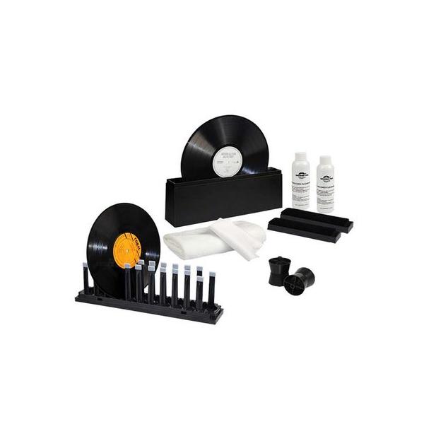Accessoires platines vinyles - Enova Hifi - MNV 10V