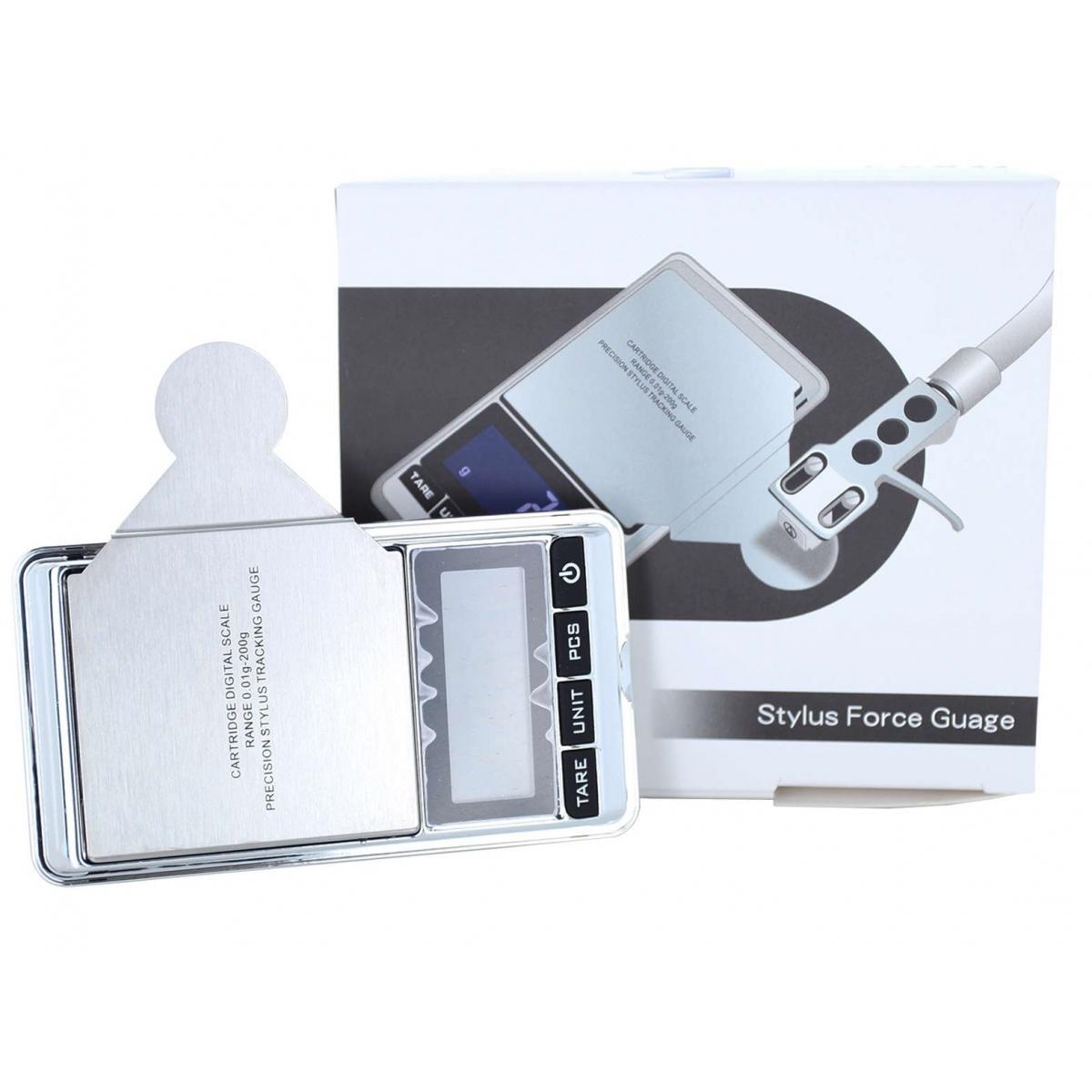 Accessoires platines vinyles - Enova Hifi - BPC 10