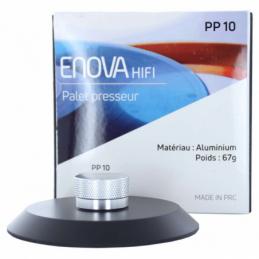Accessoires platines vinyles - Enova Hifi - PP 10
