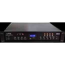 Ampli multicanaux et ligne 100V - LTC - PAA150BT