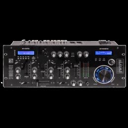 Tables de mixage rackables - BST - SYMBOL400