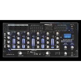 Tables de mixage rackables - BST - ACTIV218