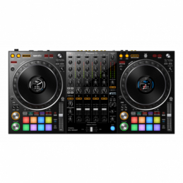 Contrôleurs DJ USB - Pioneer DJ - DDJ-1000 SRT