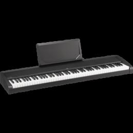 Pianos numériques portables - Korg - B2N (Noir)