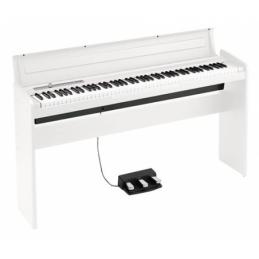 Pianos numériques meubles - Korg - LP-180 (Blanc)