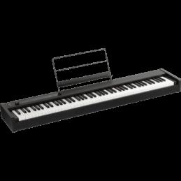 Pianos numériques portables - Korg - D1