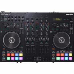 Contrôleurs DJ USB - Roland - DJ-707M