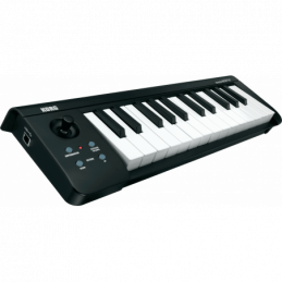 Claviers maitres compacts - Korg - MICROKEY 25