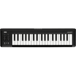 Claviers maitres compacts - Korg - MICROKEY 37 MkII