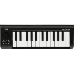 Claviers maitres compacts - Korg - MICROKEY AIR 25