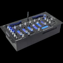 Tables de mixage rackables - Ibiza Sound - DJM102-BT