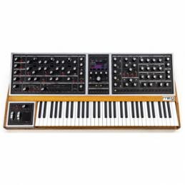 Synthé analogiques - Moog - MOOG ONE 8