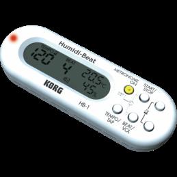 Accessoires claviers et Synthé - Korg - HB-1 Humidi-Beat (BLANC)